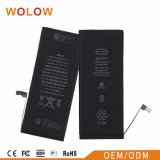 De Mobiele Batterij met hoge capaciteit van de Telefoon 2915mAh voor iPhone van de Appel
