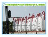 Chemical PP FIBC Tissé Big Boîte à Contenant avec PE Liner