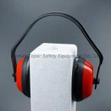Наружное кольцо подшипника шум защиты Earmuff красного цвета (EM601)