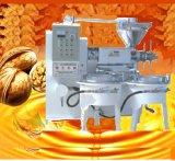 Presse froide d'huile de noix pour l'usage industriel