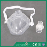 Máscara médica desechable de RCP (MT58027401-02)