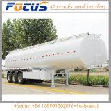 Hoogste Kwaliteit 40cbm van China de Semi Aanhangwagen van de Tanker van de Brandstof van de Plantaardige olie