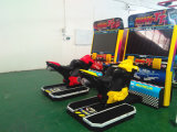 """TT Moto 42 """" Hot SaleのためのビデオGame Arcade Racing Game Machine"""
