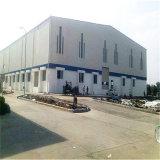プレハブの産業鉄骨構造の研修会