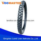 Voomaster Marken-grosser Diamant-Schritt-Muster-Motorrad-Reifen 3.00-17, 3.00-18