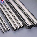 Mejor precio inoxidable del tubo de acero S30400 por el contador