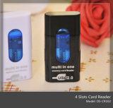Tutti in One Card Reader (OS-CR102)