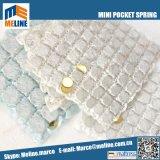 Prix d'usine Mini Pocket ressort comprimé, ressort de l'unité, Bubble Printemps, pain, micro de poche Pocket Printemps Printemps