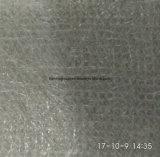 Les fibres de verre d'E-Glace ont piqué le brin coupé par couvre-tapis métallisé