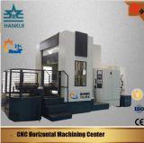 H63/3移動コラムの精密水平CNCの機械化