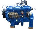 2018 Promoción de la serie británica de Ricardo 84kw motor Diesel para generar