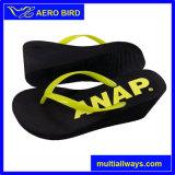 Zapatos de tacón alto de la sandalia del deslizador de EVA zapatos de alta calidad
