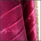 Fabbricato variopinto della pelliccia di falsificazione del coniglio della pelliccia di ordinamento di alta qualità