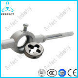 Thread Round Die Wrench / Holder / Handle / Stocks American Standard