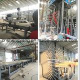 Linha de produção de painéis OSB/ Linha de produção de painéis de partículas/ Madeira contraplacada ou linha de produção de madeira