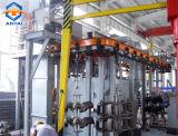 Mororail Förderanlagen-Granaliengebläse-Maschinen-allgemeines industrielles Gerät