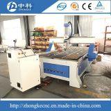 ドアのための白くおよび青カラーZk1325モデル木CNCのルーター