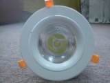 Luz Recessed 100W do poder superior IP54