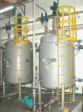 Tanque de mistura do tanque do misturador do aço inoxidável de produto comestível