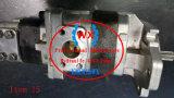 OEM! Pala de ruedas WA470-3 Transmisson Bomba de engranajes: 705-52-40280 Repuestos