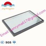 Low-E trempé Verre/isolées/à motifs réfléchissants/acide le verre gravé avec SGS/ccc/certificat ISO9001