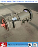 Motor de CA eléctrico de la grúa y de la metalurgia de Yzp/Yzpf