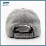 Cappello di Snapback del berretto da baseball di marchio del ricamo strutturato abitudine