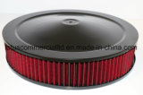 Balck Luftfilter-waschbarer Filter