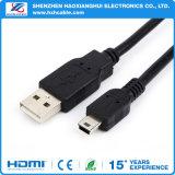 Prix Facory 3FT Noir h à 5p mini câble USB