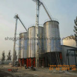 Транспортер винта для силосохранилища зерна и другой машины фермы