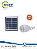 Indicatore luminoso solare portatile del LED con la maniglia