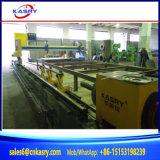 CNC van de brug de Scherpe Machine van het Plasma van de Pijp van de Plaat om de Plaat van het Staal en Ronde Pijp Te snijden