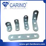 (W547)高品質のベッドのヒンジの家具のベッドのヒンジのための鋼鉄Zpのベッドサポートベッドブラケット