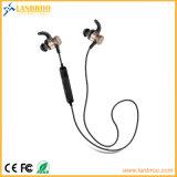 Los receptores de cabeza sin hilos magnéticos de Bluetooth V4.2 de la adsorción borran el sonido del cristal de HD