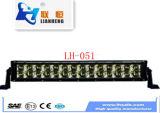 36/72/120/180/240/288W LED étanche Offroad Barre d'éclairage des feux de travail à LED