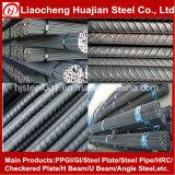 Rebar штанги стали/утюга Rebar Китая оптовый деформированный стальной для конструкции