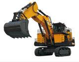 Máquina escavadora da esteira rolante do oficial Xe4000 400ton de XCMG (mais modelos para a venda)