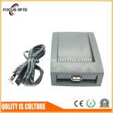 고품질 13.56MHz RFID 독자 또는 인코더 지원 MIFARE 1K/Ntag/Ultralight