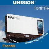 PVC flexible laminado Frontlit Banner
