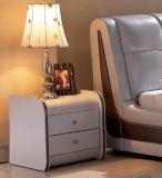 Конструкция Nightstand мебели горячего сбывания T01 самомоднейшая