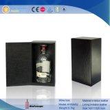イミテーション・レザーの表示ワインボックス(1695R7)