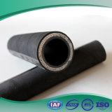 2 дюйма в диаметре En856 4sp устойчивы к истиранию резиновый шланг гидравлического шланга