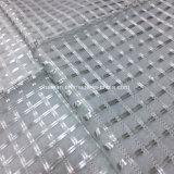 Geotêxtil não tecido reforçado fibra de vidro do composto de Geocomposite Geogrid