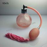 bouteille de parfum en verre de déclenchement d'OEM 75ml de cru classique unisexe de pulvérisateur