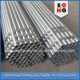 Stainess 강철 다관형 열교환기 또는 티타늄 탄미익 관 열교환기