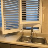 Популярная домашняя штарка плантации окна мебели