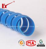 Protetor hidráulico Uv-Resistente material da mangueira dos PP