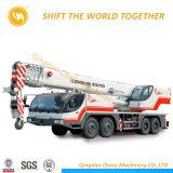 Zoomlion 80t Waldung der 80 Tonnen-LKW streckt LKW (QY80VF532) eingehangenen Kran
