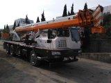 Zoomlion Qy12D grúa del carro de 12 toneladas