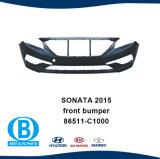 Pára-choques dianteiro 86511-C1000 para a Hyundai Sonata 2015